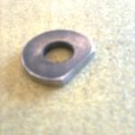 2013-07-02   De härdade brickorna som ska hålla lagerhusen har jag svarvat ner diametern på samt planat av en del…