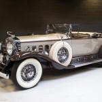 Det finns några bilmärken som inspirerar mig i mitt bygge… Cadillac Fleetwod Roadster 1931…    .   .           *ANM OKT -16. Med tiden har smaken ändrats. Från början tänkte jag bygga en Roadster, men nu ligger fokus mer åt det sportiga hållet, en Speedster. ANM: JANUARI -17, NUMERA EN DESIGNAD KAROSS SOM SKALL BYGGAS FRÅN RÅPLÅT. FÖLJANDE KAROSSERIBILDER ÄR ALLTSÅ INTE RELEVANTA