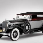 …Packard de Lux Phaeton Eight…   .   .           *Anm: Okt -16. Med tiden har smaken ändrats. Från början tänkte jag bygga en Roadster, men nu ligger fokus mer åt det sportiga hållet, en Speedster.