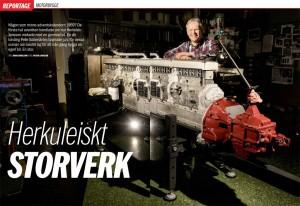 Aftonbladet Bil 4-2015