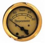 Dags att bestämma sig… Ska Herkules ha bra instrument eller bra instrument. Det finns bara ett svar på detta…VDO – En av de älsta instrumenttillverkarna som fortfarande existerar och expanderar. Företaget grundades via några sammanslagningar av en herre vid namn Adolf Schindling redan 1929, men rötterna går egentligen ännu längre tillbaka från bla ett patent som Herr Otto Schulze lämnade in redan 1902. Ett antal ägare har funnits genom åren, men nuvarande ägaren Continental köpte det 2007 för … håll i er…. 11,4 miljarder … EURO. Inte småpotatis det inte.